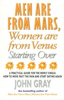 Men are from Mars, Women are from Venus. Starting Over (935294)