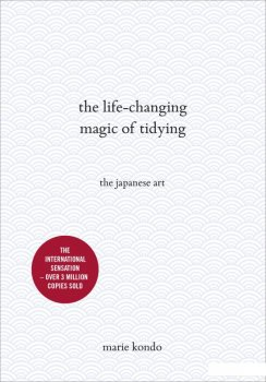 The Life-Changing of Magic Tidying: The Japanese Art (935240)