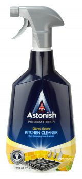 Универсальный очиститель для кухни Astonish 750 мл (5060060211131)