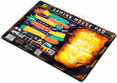 Ігрова поверхня Podmyshku Doom Control (GAME Doom-М)