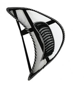 Ортопедическая спинка массажер на сиденье UFT Pro подставка подушка для спины, поясничный упор