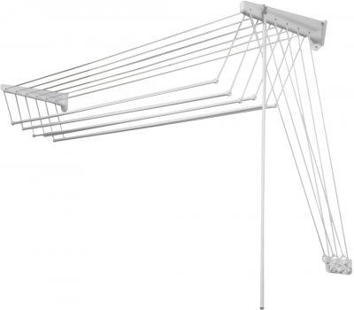 Сушка для белья Jumbo Steed настенная подвесная 200 см (103/6)