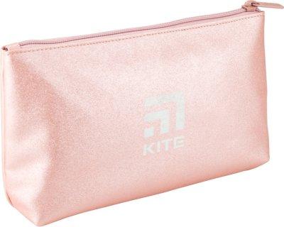 Пенал-косметичка Kite Розовая (K20-628-3)