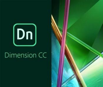 Adobe Dimension for teams. Ліцензія для комерційних організацій і приватних користувачів, річна передплата на одного користувача в межах замовлення від 10 до 49 (65297810BA02A12)