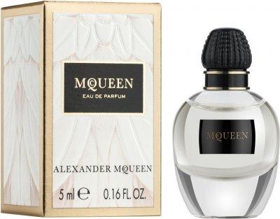 Миниатюра Парфюмированная вода для женщин Alexander Mcqueen Mcqueen Eau De Parfum 5 мл (ROZ6400104965)
