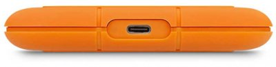 LaCie Rugged 1TB USB Type-C (STHR1000800) External