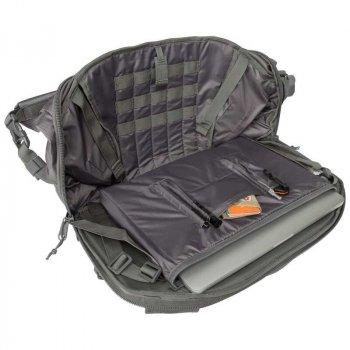 Тактическая сумка 5.11 COVRT™ BOX MESSENGER 56320 Storm