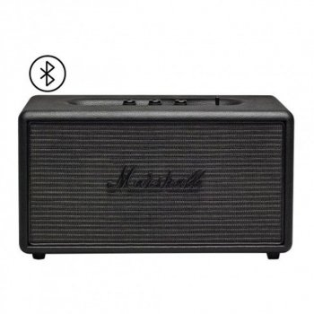 Marshall Loudspeaker Stanmore Pitch Black (4090976)