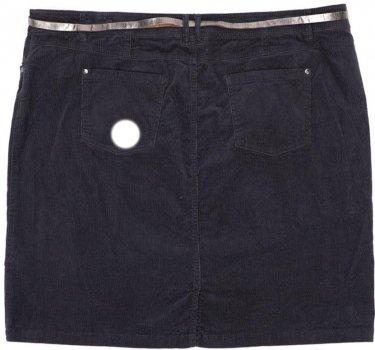 Спідниця джинсова C&A 1046900s32 Сіра