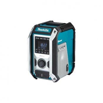 Акумуляторний радіоприймач Makita DMR114 (Без АКБ і ЗУ)