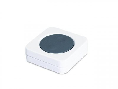 Розумна кнопка SALUS SB600 One Touch подвійна для системи Smart Home