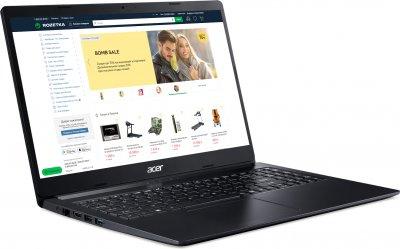Ноутбук Acer Aspire 3 A315-34-C0JQ (NX.HE3EU.004) Charcoal Black