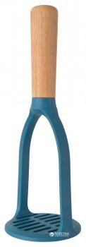 Картофелемялка BergHOFF Leo 23.5 см Голубой (3950015)