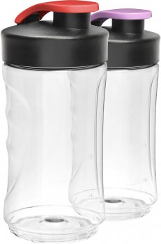 Бутылка для фитнес-блендера ELECTROLUX SBEB2 2 х 300 мл
