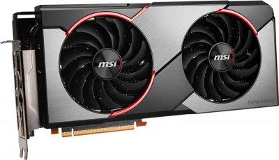 MSI PCI-Ex Radeon RX 5600 XT Gaming X 6GB GDDR6 (192bit) (1615/14000) (HDMI, 3 x DisplayPort) (Radeon RX 5600 XT GAMING X)