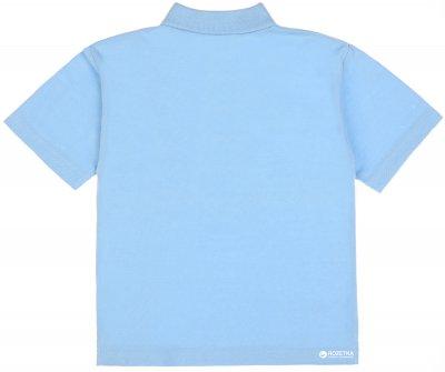 Поло Sol's Summer II Kids 11344200 Голубое