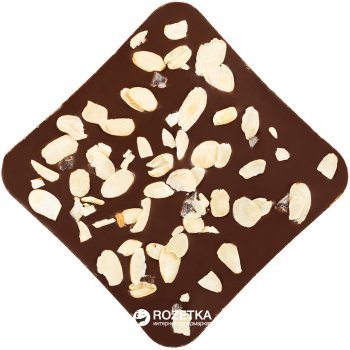 Шоколад Spell Dark chocolate 70% & Salt 100 г (4820207310346)