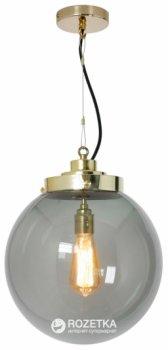 Підвісний світильник ORIGINAL BTC Globe FP541AN/BR
