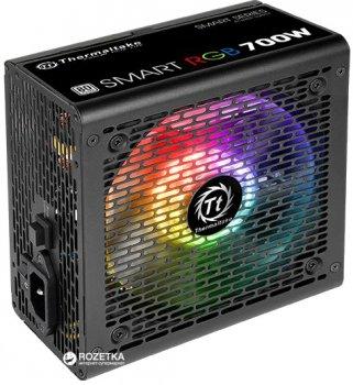 Thermaltake Smart RGB 700W (PS-SPR-0700NHSAWE-1)