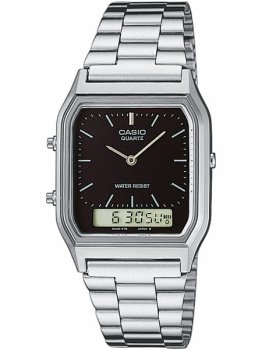 Годинник CASIO AQ-230A-1DMQYES Collection 28mm