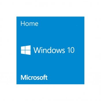 Операційна система Microsoft Windows 10 Home x32 Ukrainian OEM (KW9-00162)