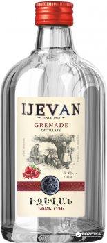 Водка Ijevan Гранат 0.25 л 50% (4850001036074)