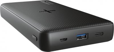 УМБ Trust Primo Wireless 20000 mAh Black (TR 23565)