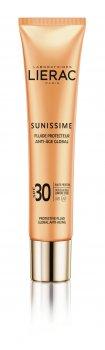Сонцезахисний флюїд для обличчя Lierac Sunissime SPF 30 40 мл (3508240006372)