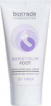 Мочевинный крем для ног Biotrade Keratolin Foot 25% 50 мл (3800221840327)