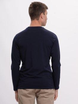 Лонгслів Calvin Klein Jeans 9364.3 Синій