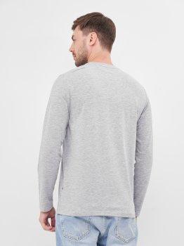 Лонгслів Calvin Klein Jeans 9369.4 Сірий
