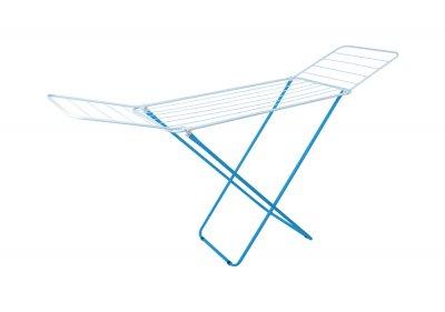 Сушка для белья Laundry Barcelona 16м, голубая (TRL-1635B-BLUE)