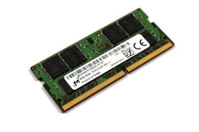 Модуль памяти SO-DIMM 8GB/2133 DDR4 Micron (MTA16ATF1G64HZ-2G1B1) - Refubrished