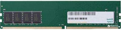 Оперативная память Apacer DDR4-2133 8192MB PC4-17000 (EL.08G2R.GDH)