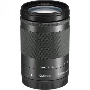 Объектив Canon EF-M 18-150mm f/3.5-6.3 IS STM (JN631375C005)