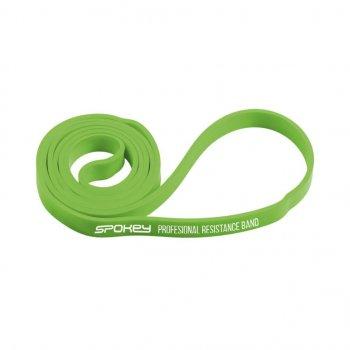 Тренажер-эспандер ленточный (920955) Spokey 208 см Зеленый 000028341