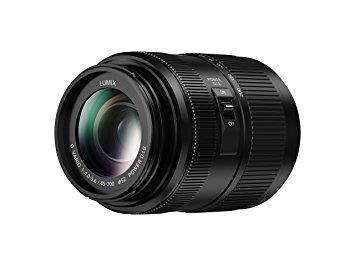 Объектив Panasonic Micro 4/3 Lens 45-200mm f/4-5.6 II POWER O.I.S. Lumix G (JN63H-FSA45200E)