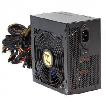 Блок питания Antec NE550M EC (550W) 80+ Bronze, aPFC, 12см,24+8,5*SATA,2*PCIe,+3 полу-модульный (JN630-761345-10531-6)