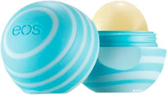 Бальзам для губ EOS Vanilla Mint Ванильная мята 7 г (832992010077_832992010039)
