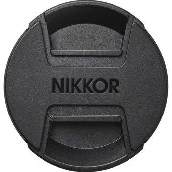 Объектив Nikon Z NIKKOR 50mm f1.8 S (JN63JMA001DA)