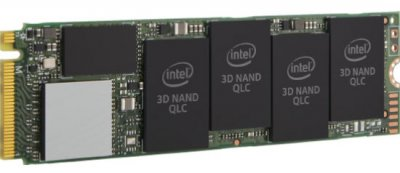 Intel 660P 2.04 TB M. 2 PCIe 3.0 x4 QLC (SSDPEKNW020T8X1)