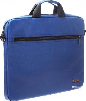 """Сумка для ноутбука Porto 14"""" Blue (PN14DB)"""