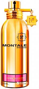 Парфюмированная вода унисекс Montale Intense Cherry 50 мл (3760260454490)