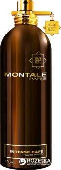 Тестер Парфюмированная вода унисекс Montale Intense Cafe 100 мл (ROZ6205052523)