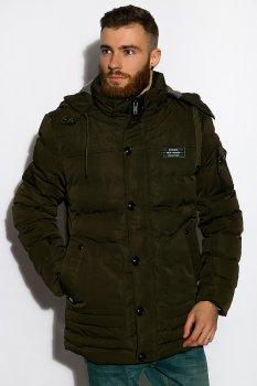 Куртка Time of Style 139P18058 Хакі