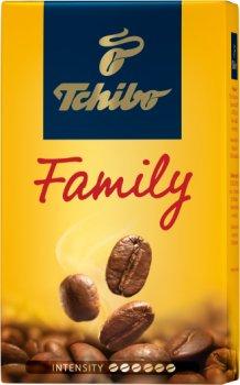 Кофе молотый Tchibo Family 250 г (4046234928426)