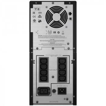 Джерело безперебійного живлення APC Smart-UPS C 3000VA LCD 230V (SMC3000I)