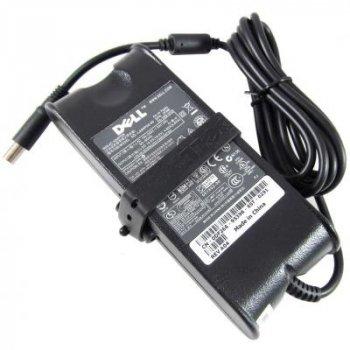 Блок живлення до ноутбука 90W 19.5 V 4.62 A роз'єм 7.4/5.0(pin inside) Dell (PA-10)