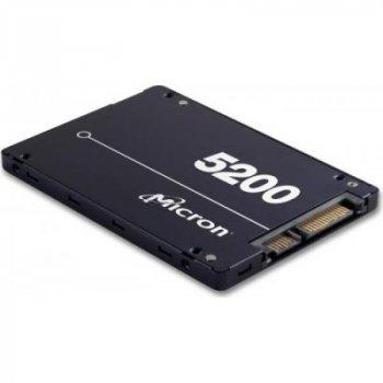"""Накопичувач SSD 2.5"""" 480GB MICRON (MTFDDAK480TDN-1AT1ZABYY)"""