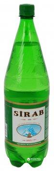 Упаковка минеральной природной лечебно-столовой газированной воды Сираб 1.5 л х 6 бутылок (4760023500036)